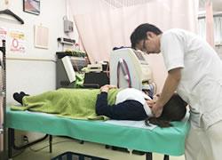 あきる野波多野整骨院 ぎっくり腰の患者様の共通項
